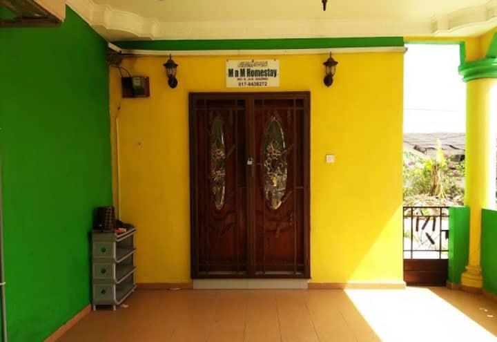 MnM Homestay, Sri Gading, Batu Pahat, Johor
