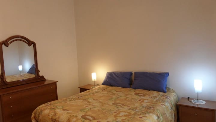Holiday apartment in central locat