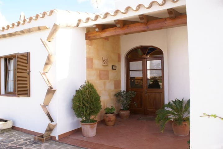Casa de Campo. Villa Valentina - Ferreries - House