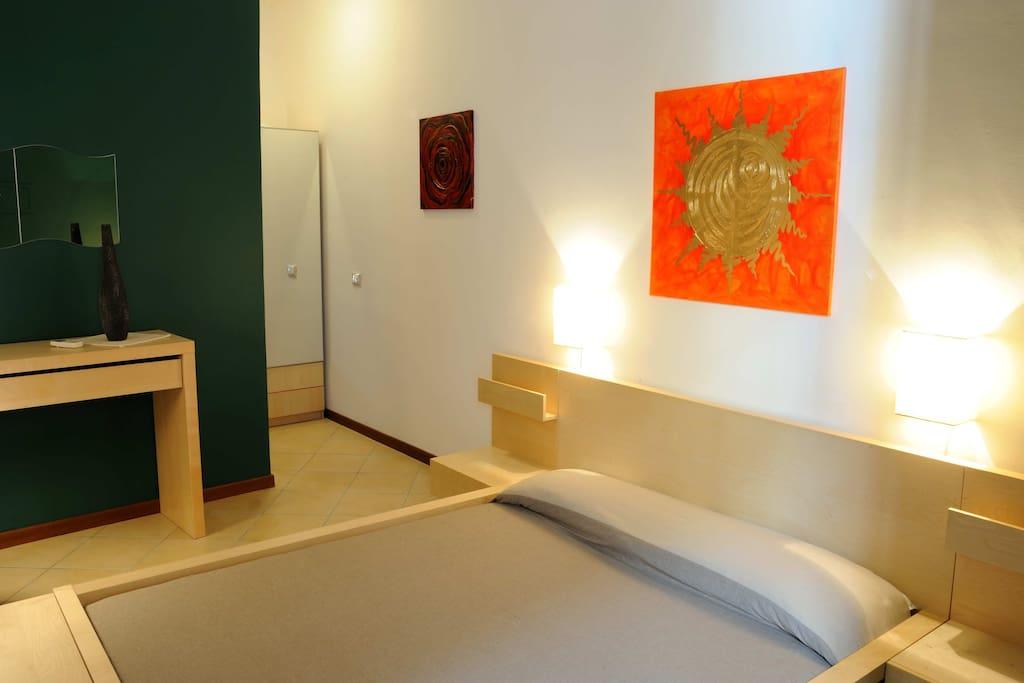 Appartamento basic monolocale wohnungen zur miete in for Monolocale arredato palermo