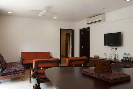 3 bedroom at Bandra - Khar