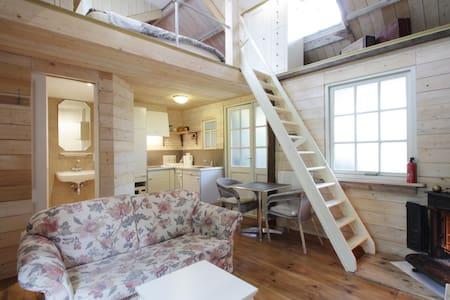 """Breda Cottage"" - Breda - Cabin"