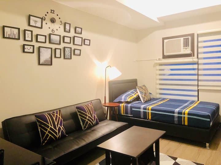 Beautiful, Relaxing Home in Cubao Manila