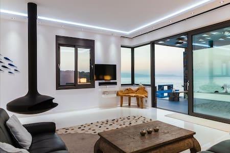 8 bedroom villa in Creta-Agios Nikolaos - Villa