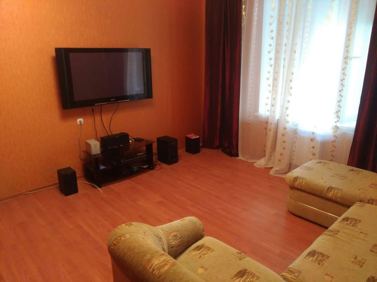 Б.комната