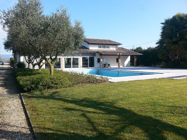 Splendida Location per Eventi e Relax - Riese Pio X - House
