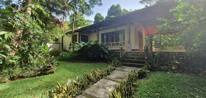 Linda Casa IRTRA, San Martín Zapotitlan, Retalhule