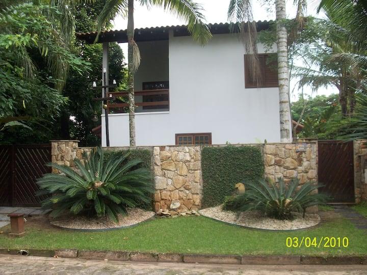 Beach House Conforto Praia 150mts.