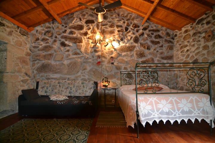 Quarto de dormir Bedroom Chambre