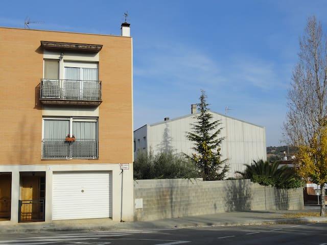 Casa en Penedés cerca de Sitges - Torrelavit - Haus