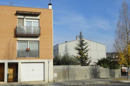 Casa en Penedés cerca de Sitges - Torrelavit - Дом
