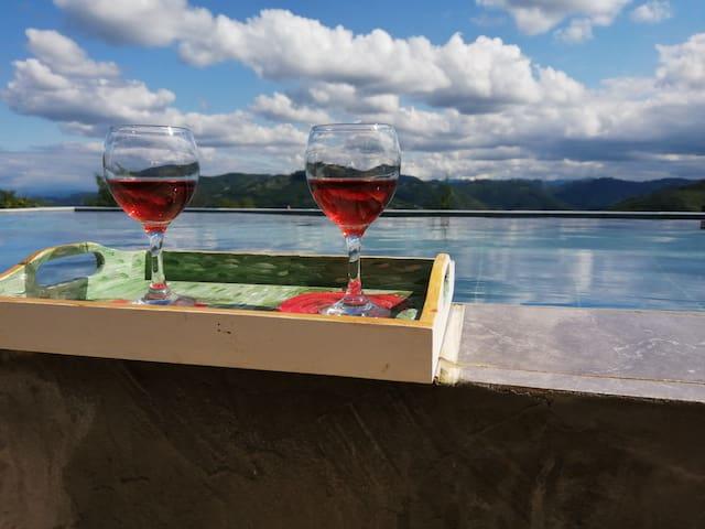 Nirvana, bre