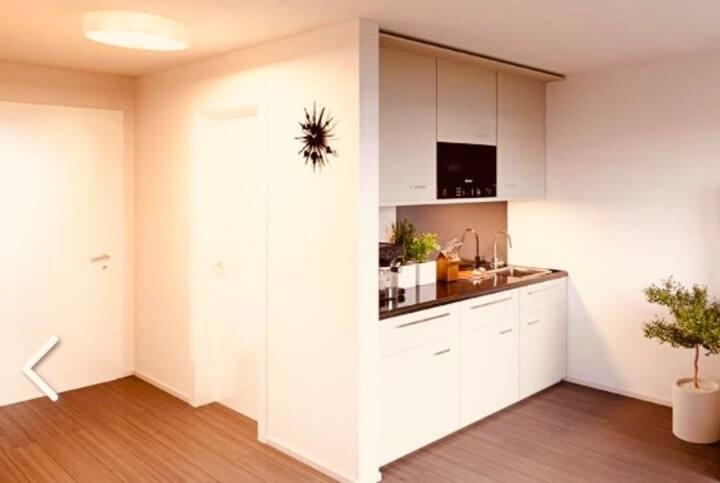 Sehr modernes 1 Zimmer Apartment (Neubau 2019)