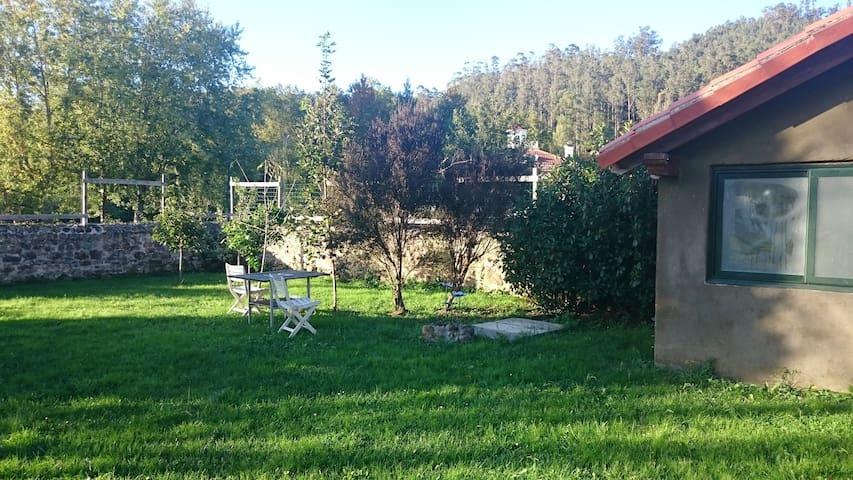 Casa moderna completa bien comunica - Cantabria - บ้าน