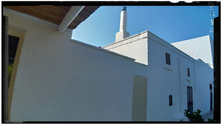 Guest House Torre Bianca