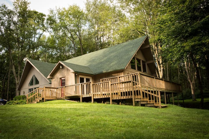 Rustic Elegance in the Michiana area