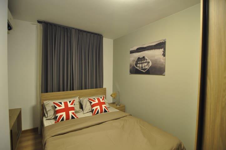 Great Room for Rent Near Kasetsart - กรุงเทพมหานคร - Дом