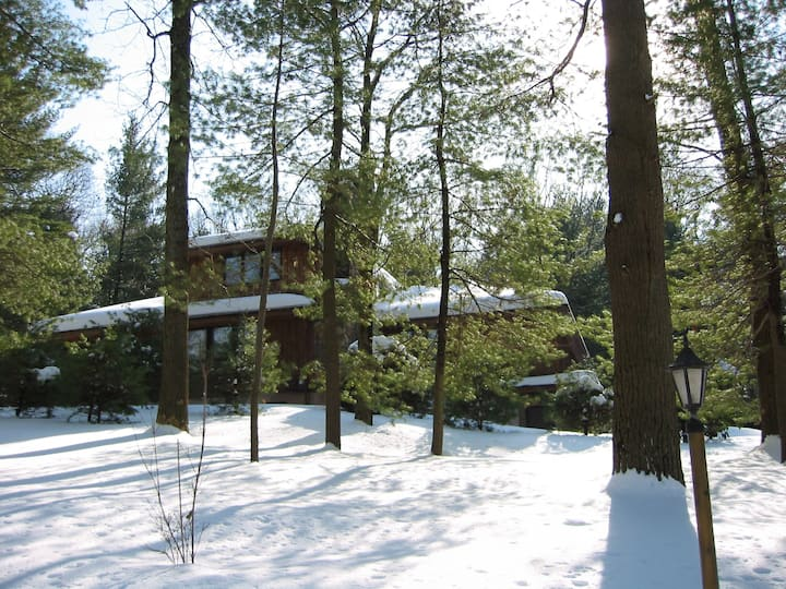 Private Home in the Pines, Perfect Getaway for 2/3