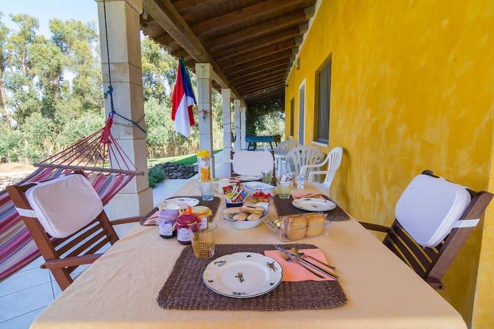 A Villa Ada b&b di campagna,  vicino al mare - Arborea - Bed & Breakfast