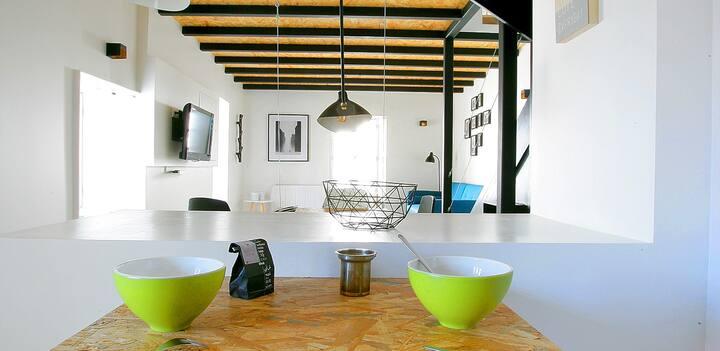 Chai Design   55 m2