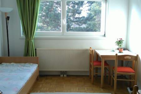 Gemütliche & Geeignete Wohnung - Vienna