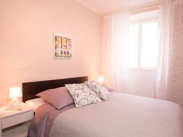 Cosy Apartment in Heart of the Town