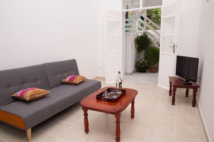 Appartement Kamélia - Location vacances au Moule - GP - Lägenhet