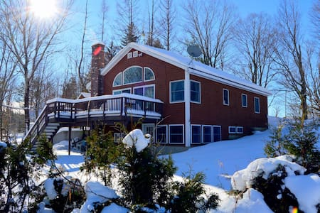 Lakefront Home  - Ski Okemo,  Killington and More!