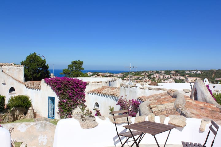 Private Villa in Porto Cervo - Porto Cervo - House