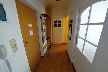 Homelike 2BD Flat - Oswiecim - Apartmen