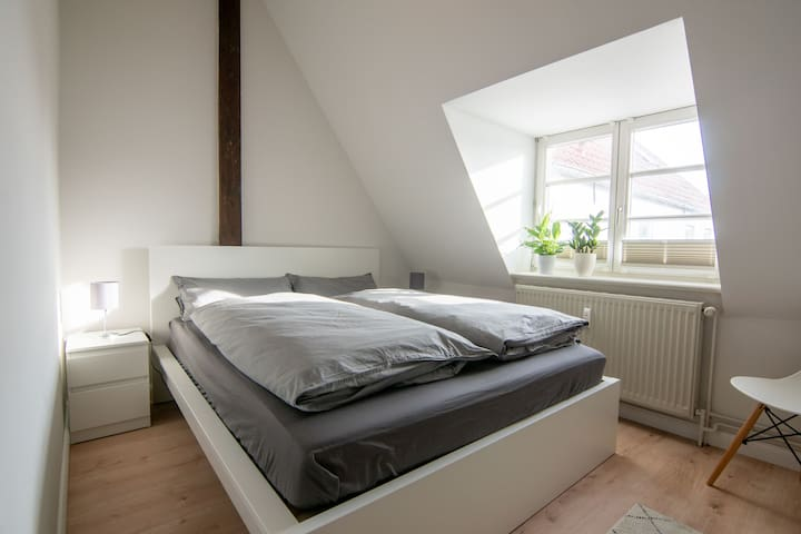 Doppelbett (160x200)
