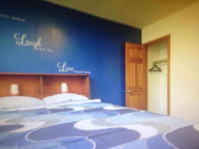 Amazing Room Minutes to Time Square - 阿灵顿 - Appartement