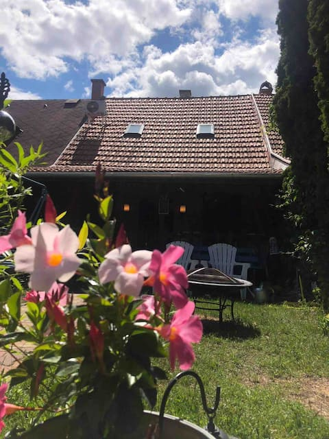 Sarud cottage demanding accommodation for 2-6 people