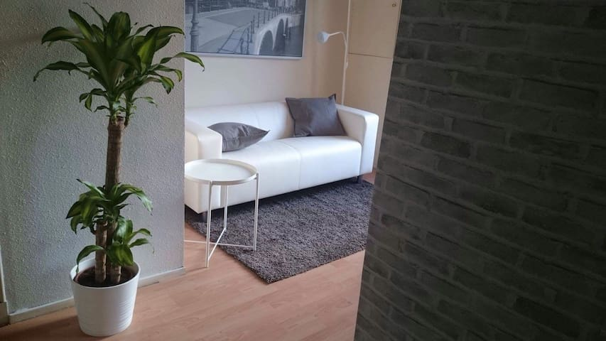 cozy loft apartment in city heart - Amsterdam - Daire