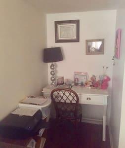 Quiet room in a great location - Azusa
