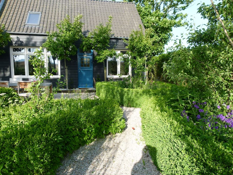 Very nice house in ouddorp houses for rent in ouddorp for Very nice house
