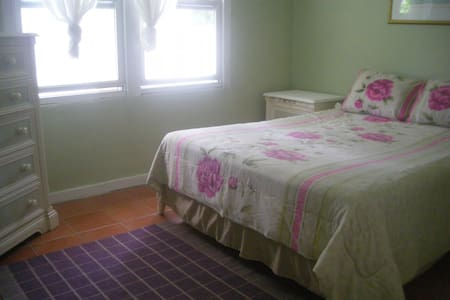 """""""Trixie's Place"""" - A Real Bermuda Deal - St George's - 一軒家"""