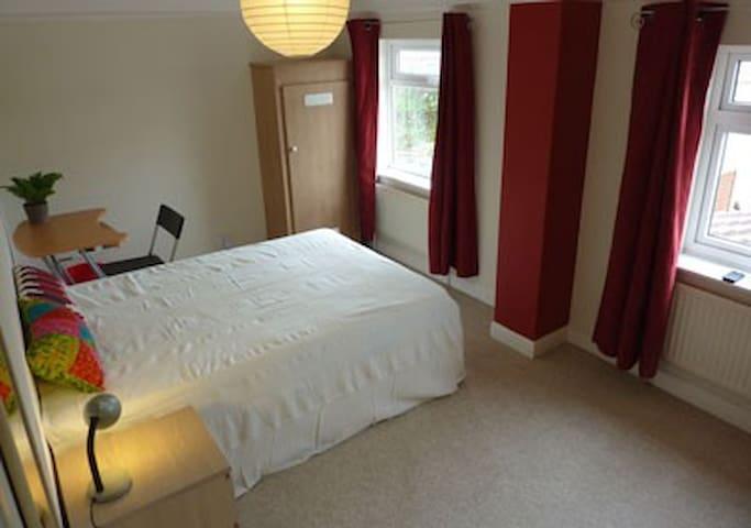 Lovely shared house, Filton Bristol