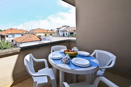 Viareggio Terrace - ビアレッジョ