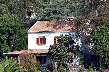 Lovely house with spectacular views over Funchal