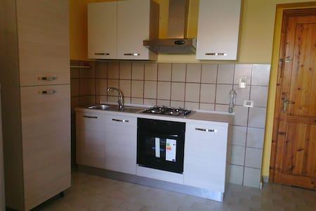 casa vacanze con vista mare - Falcone - Apartment