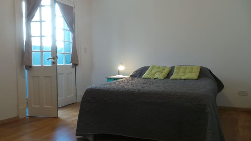 DOUBLE PRIVATE BED ROOM - BEATIFULL - Buenos Aires - House