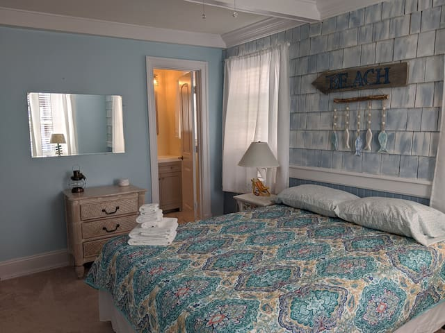 Beach Road B&B - Hatteras