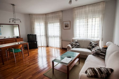 Single room in a great apartment