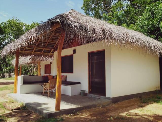 Open Door Cabana