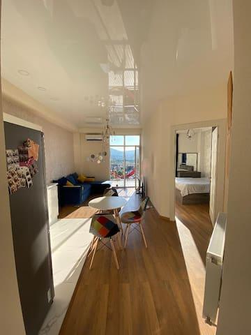 Lenka's Apartment