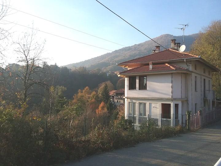Casa Sautrana