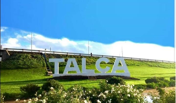 Maule, Talca