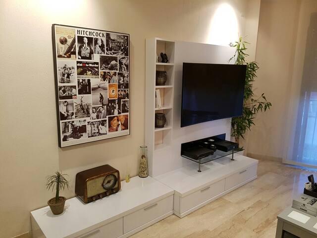 Piso moderno con todas las comodida - Elx, Comunidad Valenciana, ES - Apartment