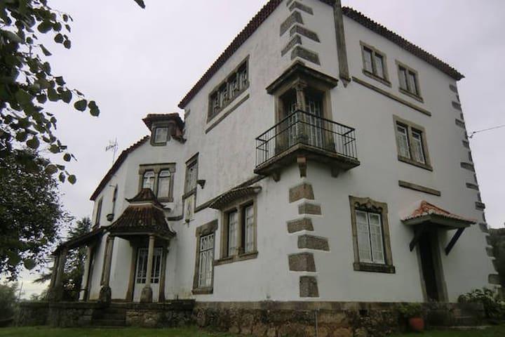 Serra da Estrela - Torrozelo B&B  - Torrozelo